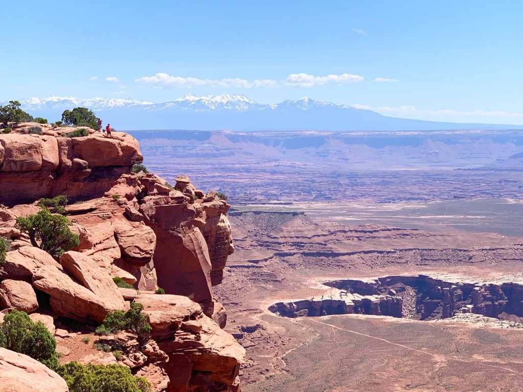 Canyonlands National Park Moab Utah
