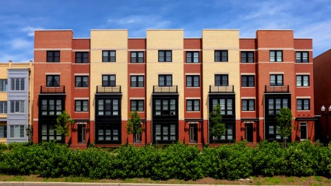 U.S. Rental Housing Continues to Be Largely Unaffordable, Says Study