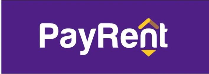 payrent online rent payment service logo