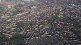The English Housing Survey Report