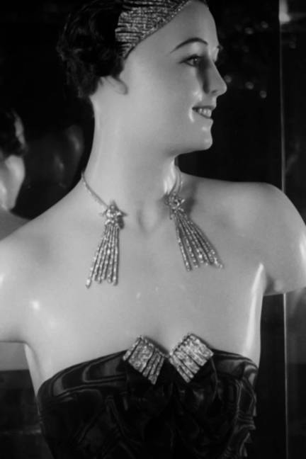 Chanel 1932 Collection Chanel Diamonds New Chanel