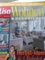Lisa Wohnen & Dekorieren 20177