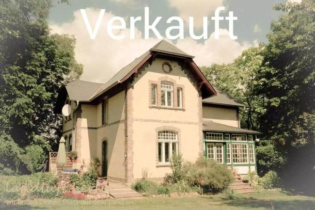 Villa in den Feldern