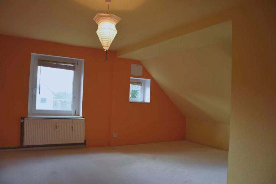 Wohnung im OG Wohn-Schlafzimmer • landluft.berlin