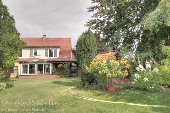 Wohnhaus am Oberuckersee