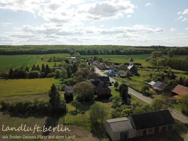 Schönes Baugrundstück in der Uckermark zu verkaufen