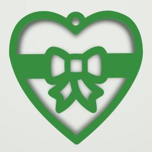 heart-bow
