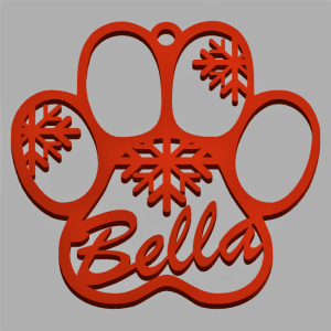 paw-bella