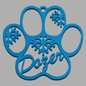 paw-dozer