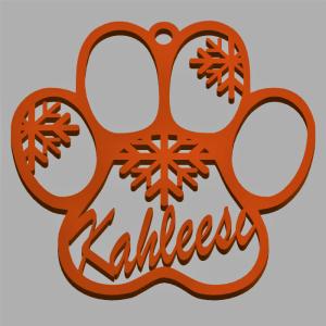 paw-kahleesi