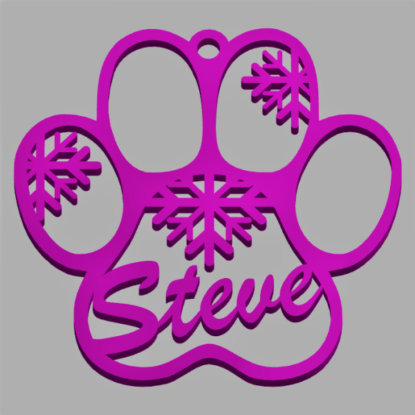 paw-steve