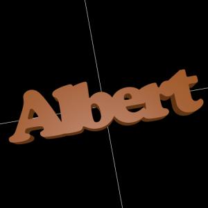 AllbertF.stl.zip-1
