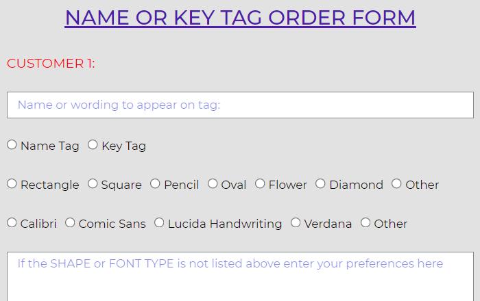 name-key