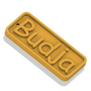 Budja
