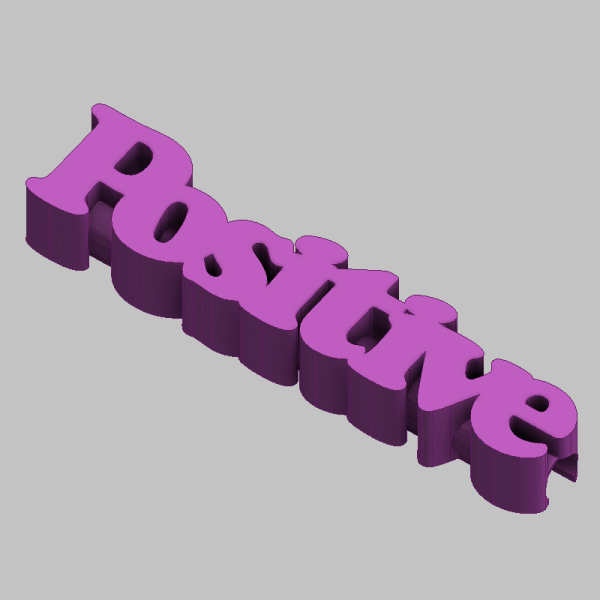 Positive75F