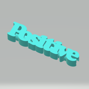 Positive80F