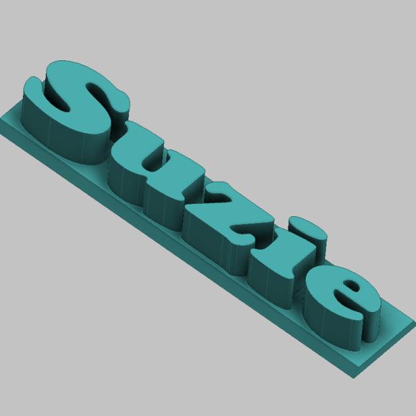 Suzie-Lid