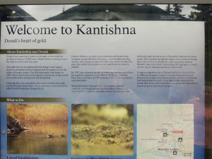 Welcome to Kantishna