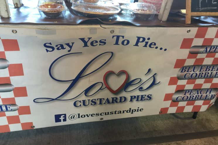Say Yes to Pie
