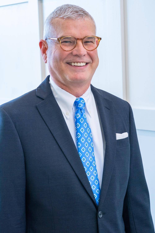 Bill Borders Landmark Financial Advisors