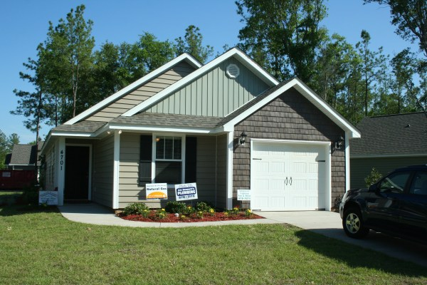 Landmark Home Designs Plans