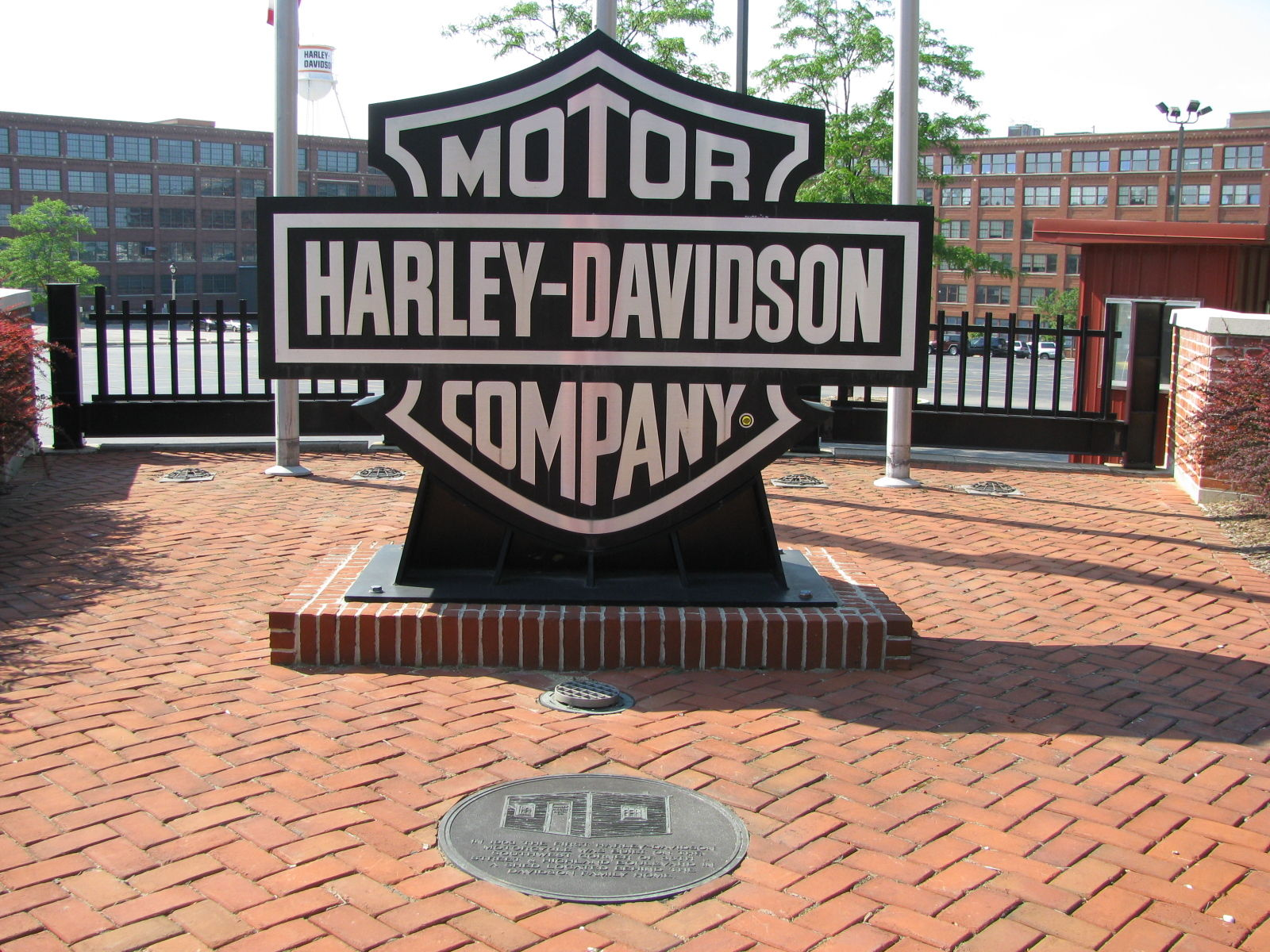 Image result for harley davidson, photos, buildings