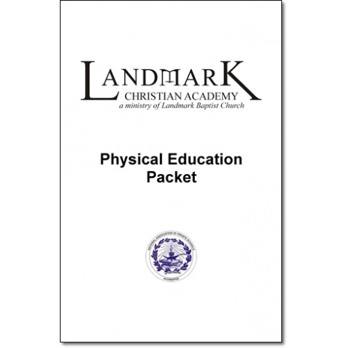 Physical Education Packet