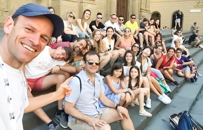 walking tour Guia Turistico Florencia LandMarks in Florence Blog para visitar Florencia, Landmarks in Florence