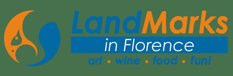 Guia Turistico Florencia LandMarks in Florence logo