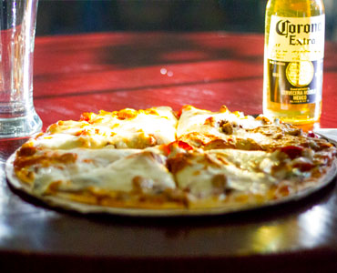 beer-pizza