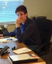 Nick Johnson RCSR Insurance Agent
