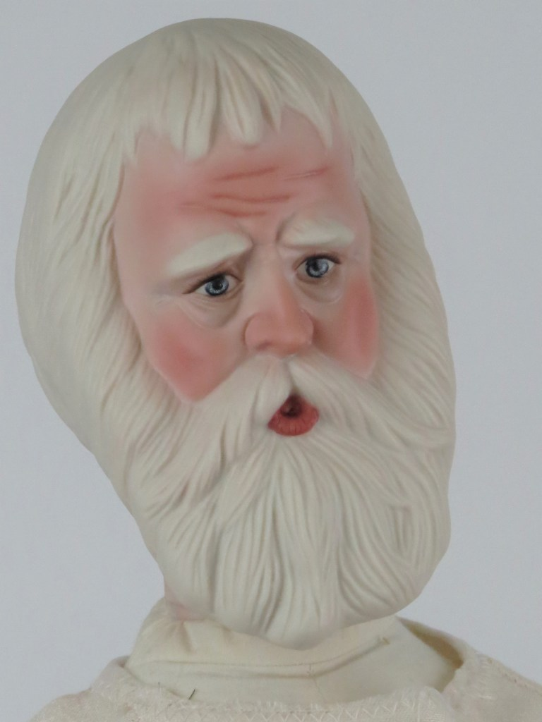 "24"" Kimple Father Christmas"