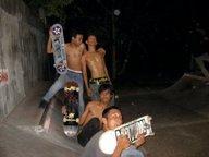 the sanur gang.