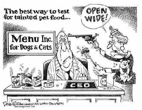 Best way to test dog foods!
