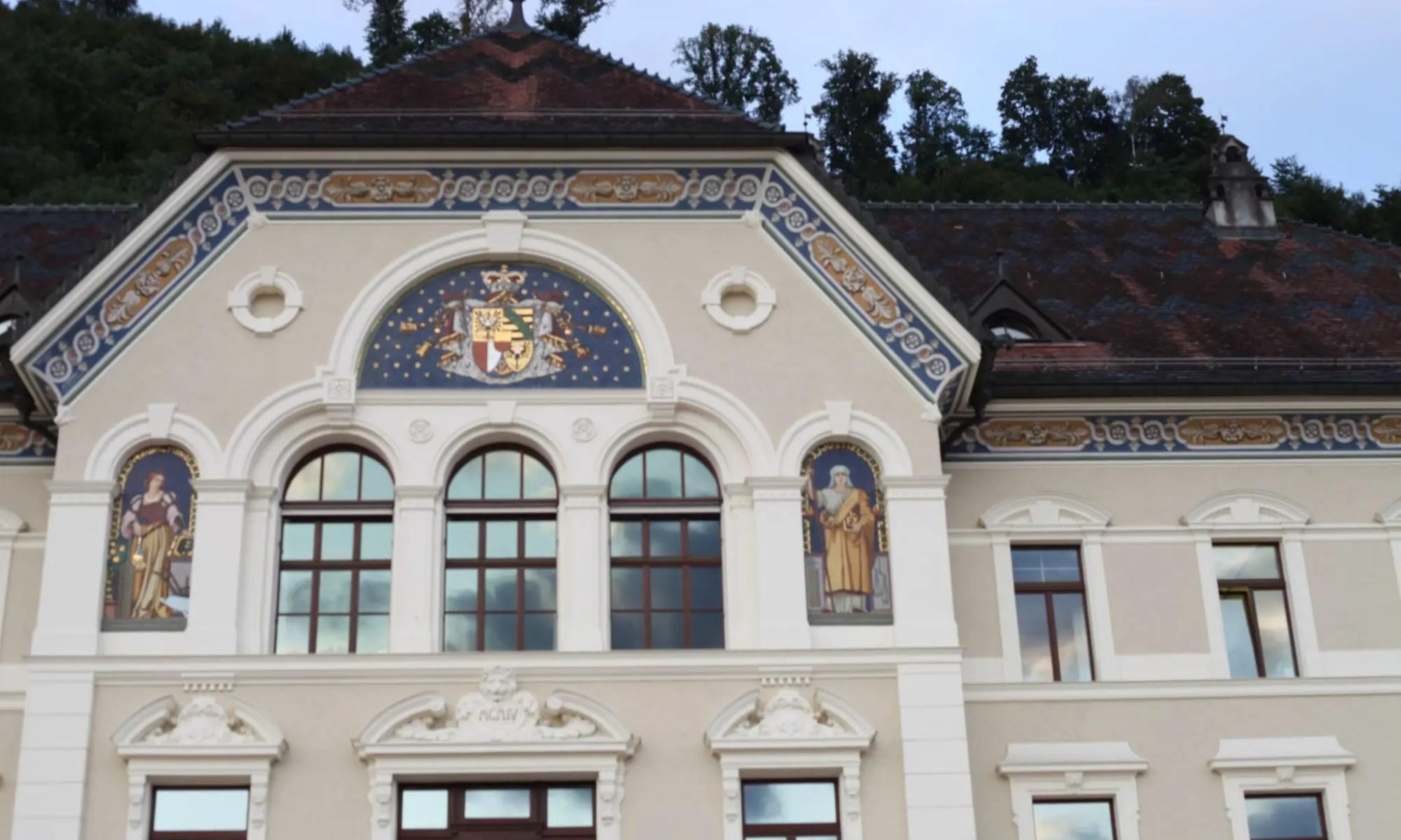 The Liechtenstein National Museum