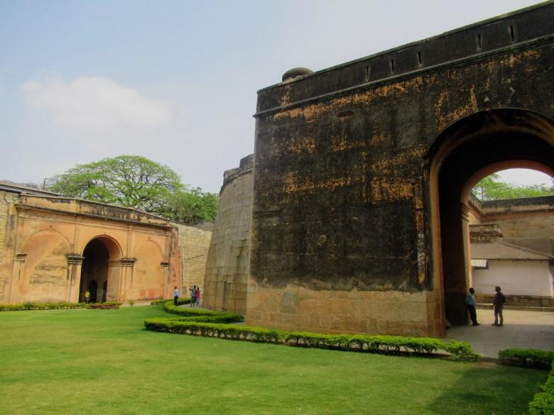 Bangalore Fort, Bangalore