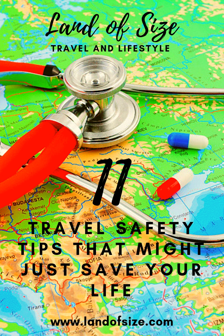 11 travel safety tips for backpackers that might save your life