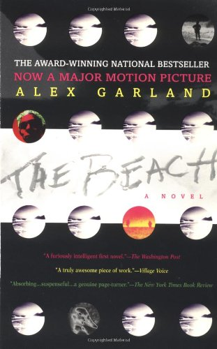 an image of the front cover of the book The beach