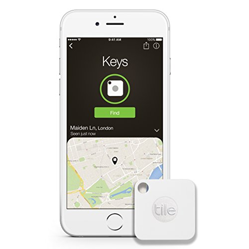 Tile Mate Anything Finder Review