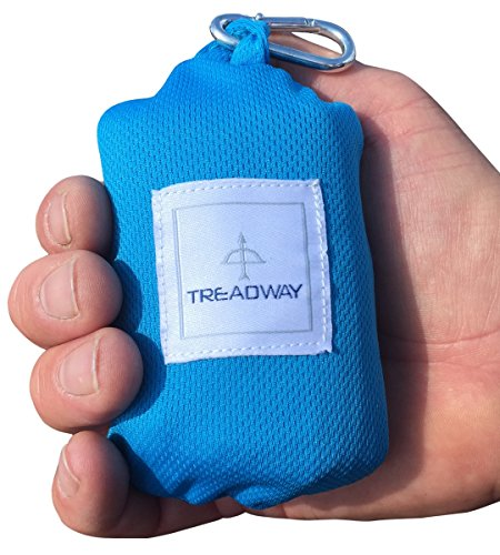 Treadway Pocket Blanket