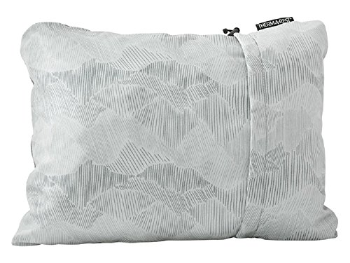10. Therm-a-Rest Compressible Pillow