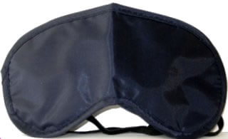 AN image of an eye mask for sleeping