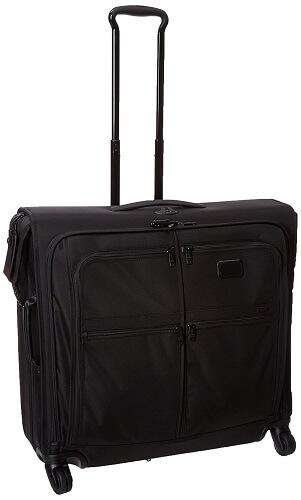 6. Alpha 2 - Garment Bag