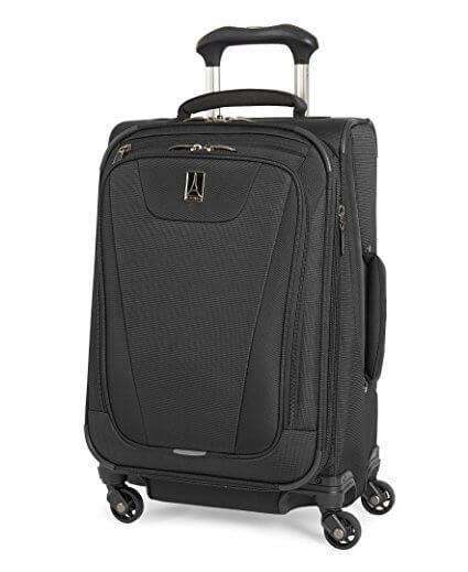 4. Travelpro Maxlite 4 - 21 Inch