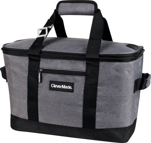 3. CleverMade- SnapBasket