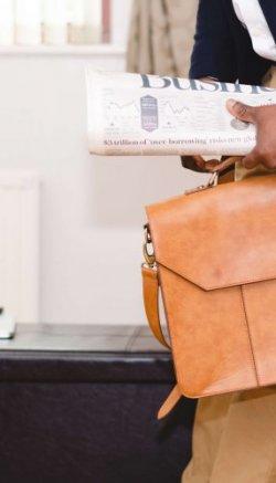 Packing hacks for the business traveler