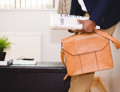 Packing hacks for the business traveler