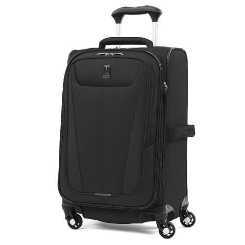 4. Best Lightweight: Travelpro Maxlite 5 - 21 Inch
