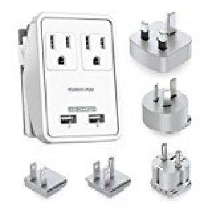Poweradd Adapter Kit