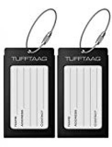 TUFFTAAG luggage tag